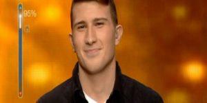 ΓΚΡΕΜΙΣΕ ΞΑΝΑ τον τοίχο του RISING STAR o 16χρονος Γιάννης Ξανθόπουλος από το ΜΕΝΙΔΙ