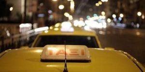 Επίθεση με μαχαίρι σε οδηγό ταξί στις Αχαρνές