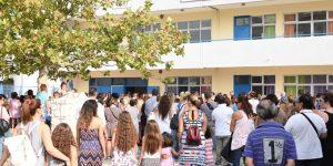 Δεν άλλαξε τίποτα στο Μενίδι καταγγέλλουν οι γονείς στο σχολείο του αδικοχαμένου Μάριου