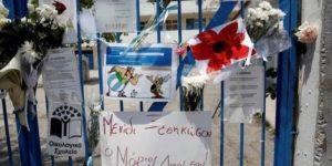 Μήνυση από τους γονείς του 11χρονου μαθητή που σκοτώθηκε από αδέσποτη σφαίρα στο Μενίδι