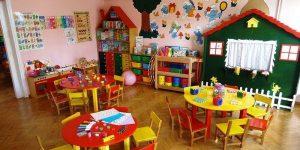 4 προσλήψεις στους παιδικούς σταθμούς του Δήμου Αχαρνών