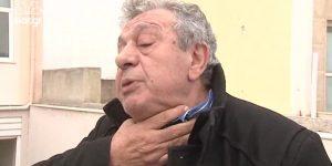 ΔΕΝ ΠΑΜΕ ΚΑΛΑ! ΑΧΑΡΝΕΣ: Επιχείρησε να πνίξει εφοριακό και να του βγάλει το μάτι – ΒΙΝΤΕΟ