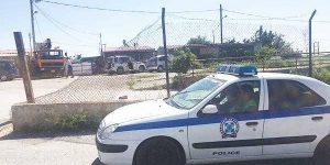 Πυροβόλησαν 32χρονο στη μέση του δρόμου στο Μενίδι