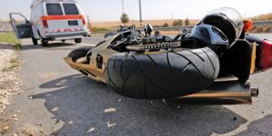 Νεκρός 49χρονος μοτοσυκλετιστής σε τροχαίο στις Αχαρνές