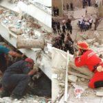 7 Σεπτεμβρίου 1999: 21 χρόνια από τον φονικό σεισμό της Πάρνηθας – Τα ντοκουμέντα τις καταστροφής