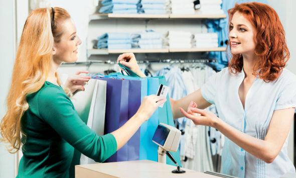Εργασία Αχαρνές: Ζητείται πωλητής/τρια με γνώσεις ταμείου και εμπειρία σε πωλήσεις ρούχων-υποδημάτων