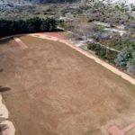 Το γήπεδο-φάντασμα που «προπονούνται» λύκοι και ελάφια στην Πάρνηθα – ΒΙΝΤΕΟ