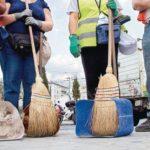 Προσλήψεις εργατών καθαριότητας στο Δήμο Αχαρνών
