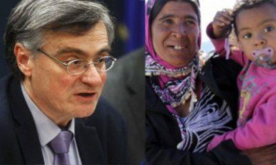 Τσιόδρας για Ρομά: «Δεν είναι απειλή, αλλά ευάλωτη ομάδα»