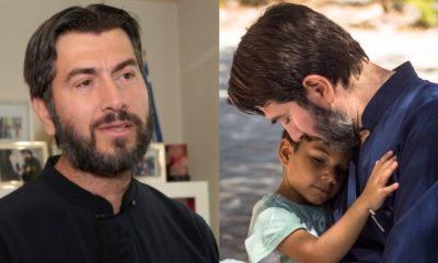«Άνθρωπος που ελπίζει, συναντά πάντα το φως»: Τα συγκινητικά λόγια του πατέρα Αντώνιου για τον κορωνοϊό