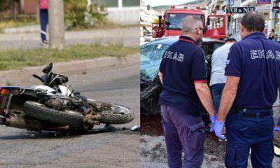 Ο εισαγγελέας που πήρε το πιο σωστό μέτρο για τους οδηγούς-δολοφόνους στην Ελλάδα αλλά άντεξε μόνο λίγους μήνες