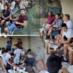 Σε οικογενειακή ατμόσφαιρα τελείωσε η ποδοσφαιρική χρονιά για ποδοσφαιριστές, γονείς και φίλους της Α.Ε. ΜΕΝΙΔΙΟΥ