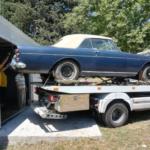 Ο «άγνωστος» θησαυρός στο Τατόι: Μοναδική συλλογή από αυτοκίνητα – ΒΙΝΤΕΟ