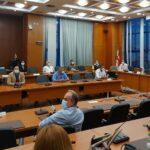 Aνακοινώθηκε σύμπραξη στον Δήμο Αχαρνών μεταξύ των παρατάξεων «Αχαρνές Υπερήφανος Δήμος» και «ΔΕΚΑ»
