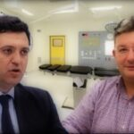 Eπιστολή Βρεττού σε Κικίλια: Άμεσα λύση και ενίσχυση για το Κέντρο Υγείας Αχαρνών