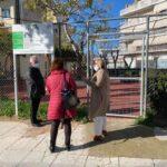 Ευρώπη Κοσμίδη από τις εκσυγχρονισμένες παιδικές χαρές στις Αχαρνές: Γίνεται πράξη το όραμα της Περιφέρειας Αττικής για την πόλη μας
