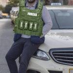 Νέο σοκ στο Μενίδι: Σφαίρα καρφώθηκε στον ουρανό ταξί – Κινδύνεψαν οδηγός και πελάτης!