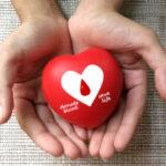 Εθελοντική Αιμοδοσία στο γήπεδο του Αχαρναϊκού την Κυριακή 14 Φεβρουαρίου