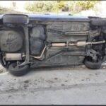 Συνελήφθη 42χρονος που είχε ρημάξει τους καταλύτες αυτοκινήτων σε Μενίδι και Θρακομακεδόνες