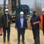 Σπ. Βρεττός: «Η αντιπλημμυρική θωράκιση των Αχαρνών ξεκίνησε και θα συνδυαστεί με έργα πνοής»